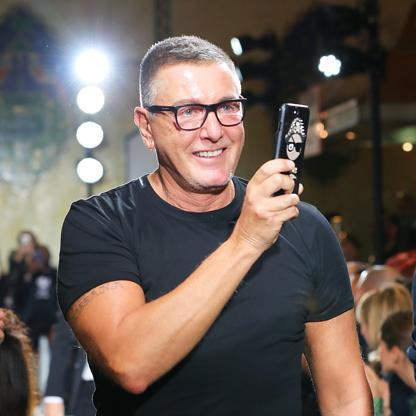 3cb98e16e67 #1394 Stefano Gabbana