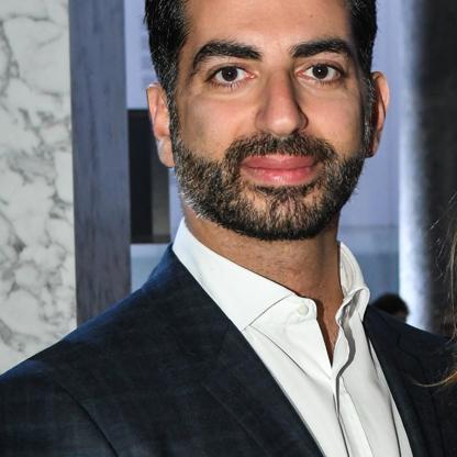 فهد حریری (Fahd Hariri)