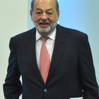 Carlos Slim Helu Family