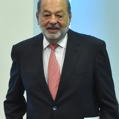 Carlos Slim Helu Amp Family