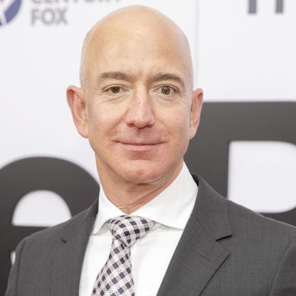 jeff bezos - photo #10