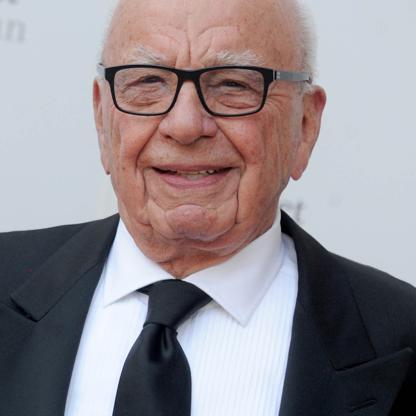 Rupert Murdoch & family Rupert Murdoch