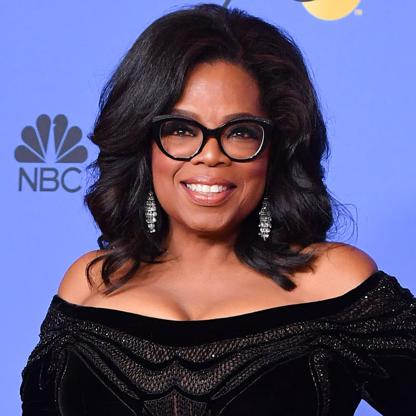 Oprah Winfrey Nude Photos 72