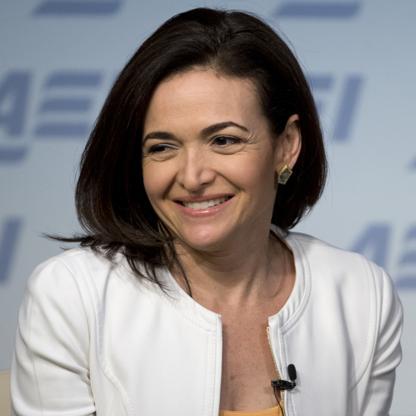 sandberg sheryl  Sheryl Sandberg