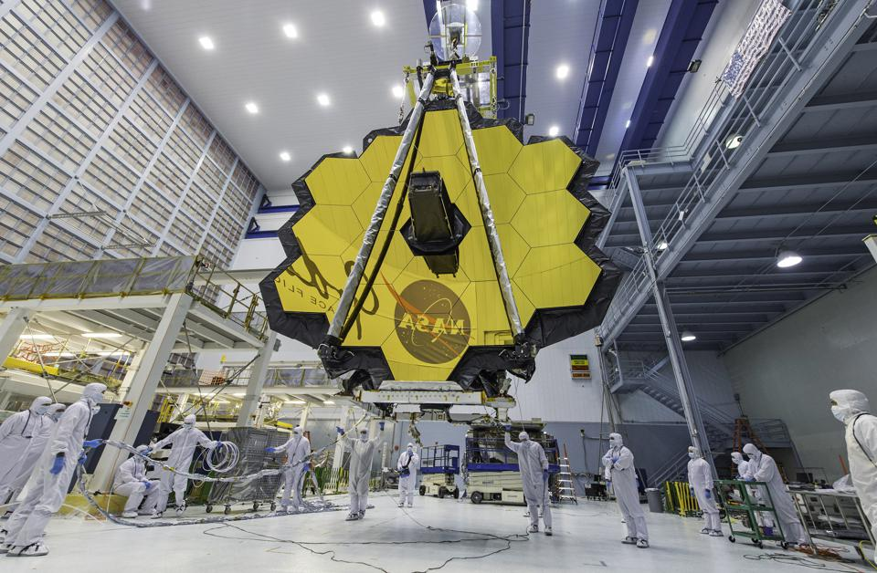 NASA Space Telescope