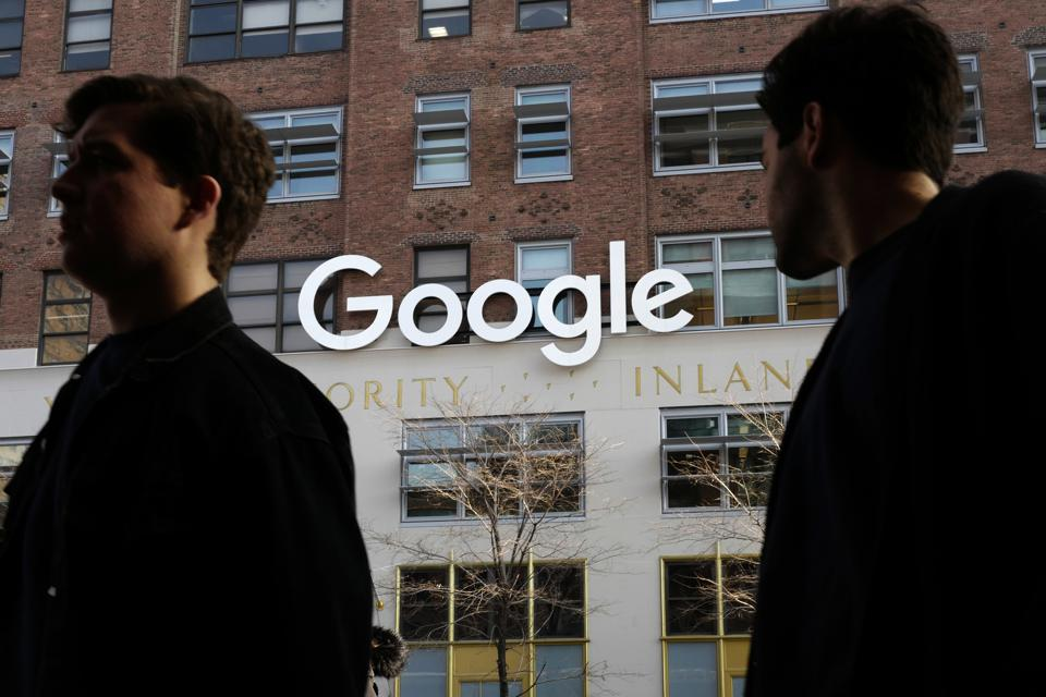 Is Google About To Try Its Hand At Social Networks Again?