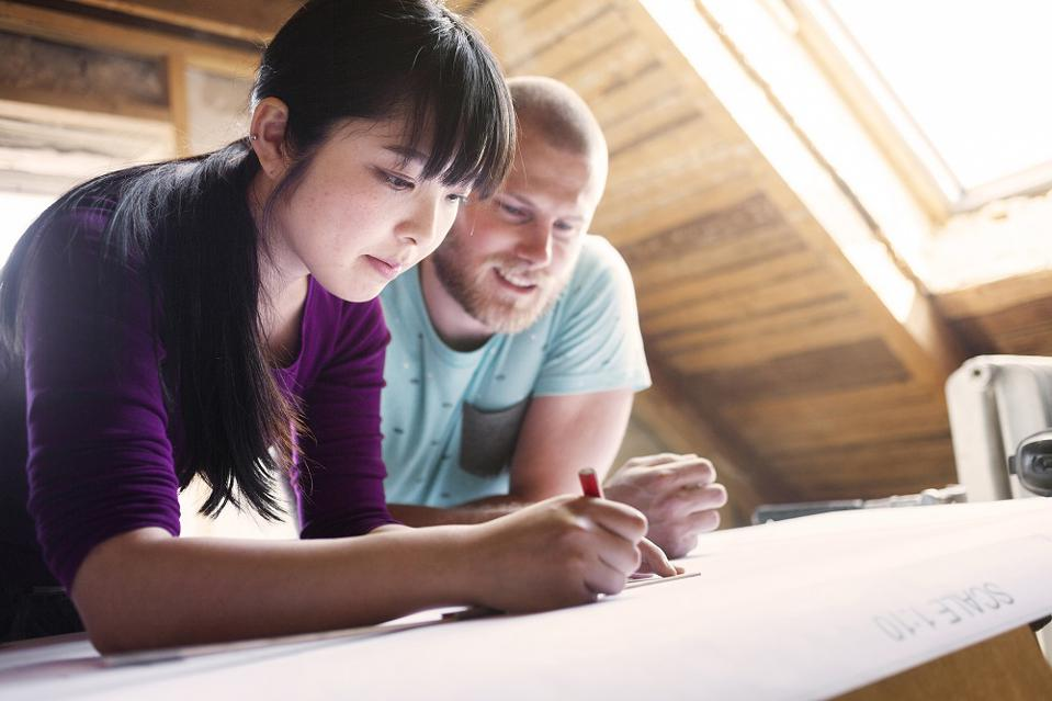 If renovation is beyond your budget, a new home could be the economically sound decision.