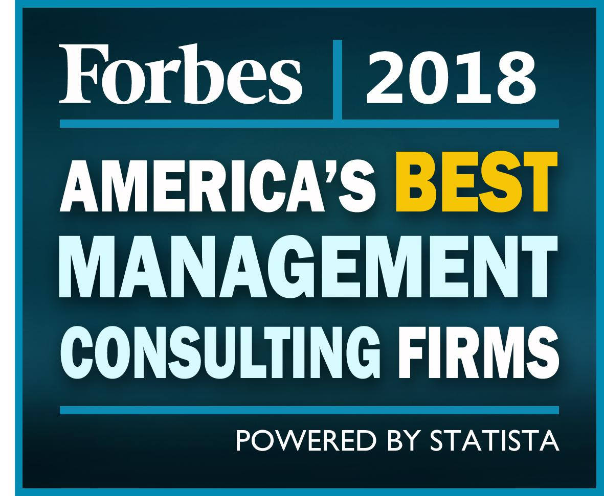 The best management consulting firms for 2018 list for Innovation consulting firms