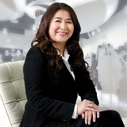 Estina Ang