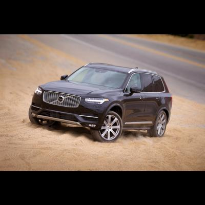 2018 volvo xc90 t6 awd inscription test drive and review. Black Bedroom Furniture Sets. Home Design Ideas