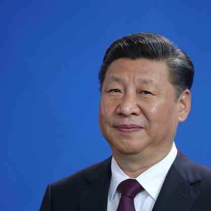 Mitsubishi >> Xi Jinping