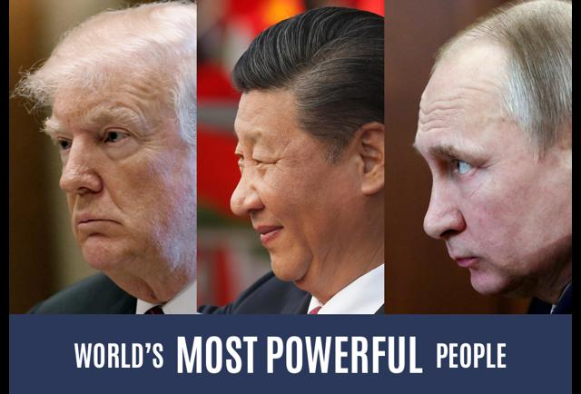 9d7d6776ce4f The World s Most Powerful People List