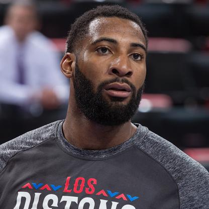 outlet store a562e 14ea5  74 Andre Drummond