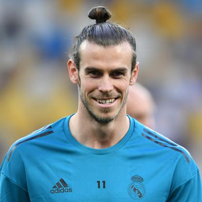 Gareth Bale Set to Reject Real Madrid's Attempts to Sell ...  |Gareth Bale