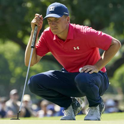 Image result for jordan spieth