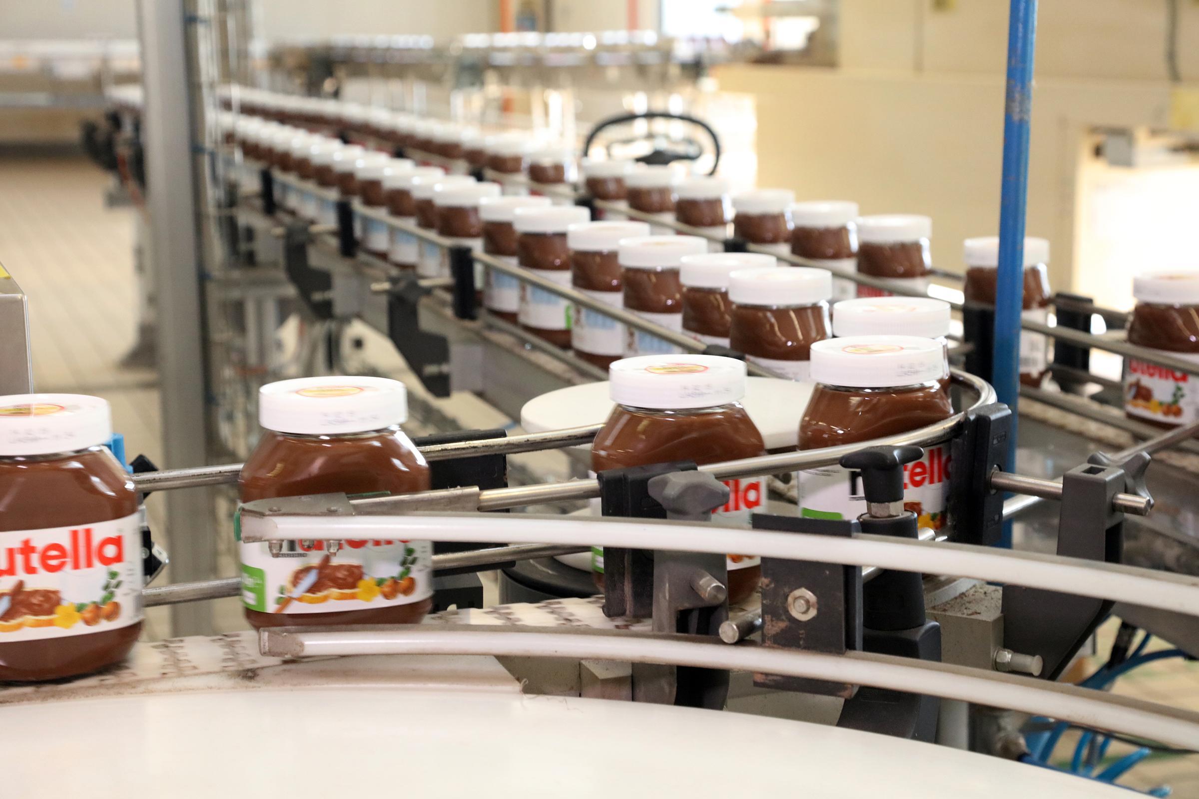 Una mirada al imperio de la familia Ferrero