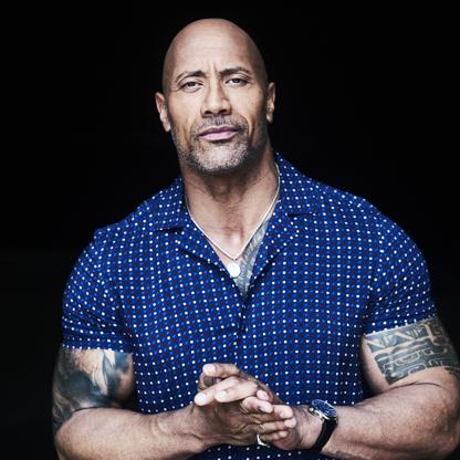 The Rock earns close to $90 million and comes first
