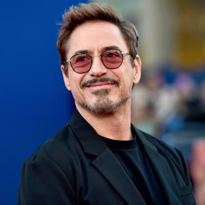 Robert Downey Jr. Vermögen