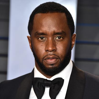 Sean Combs | POPSUGAR Celebrity |Sean Combs Fat