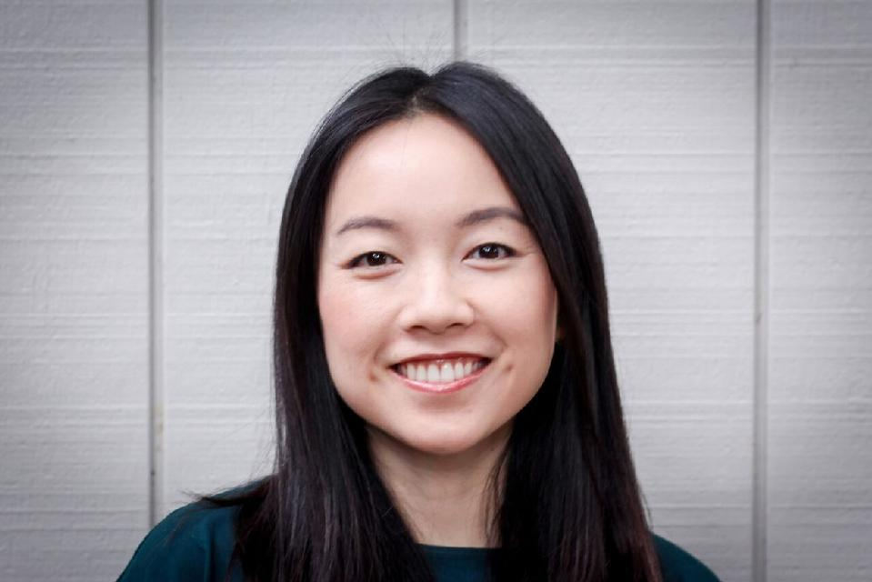 Dirt Protocol's cofounder and CEO, Yin Wu, is a serial entrepreneur working on her third startup.