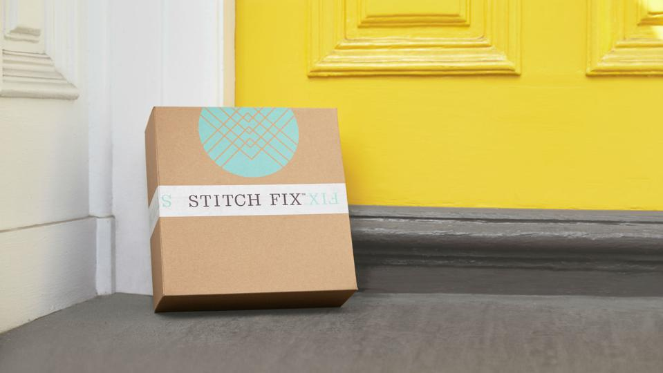Stitch Fix has found creative ways to attract leading talent. Think: state-of-the-art algorithms and sophistication AI.