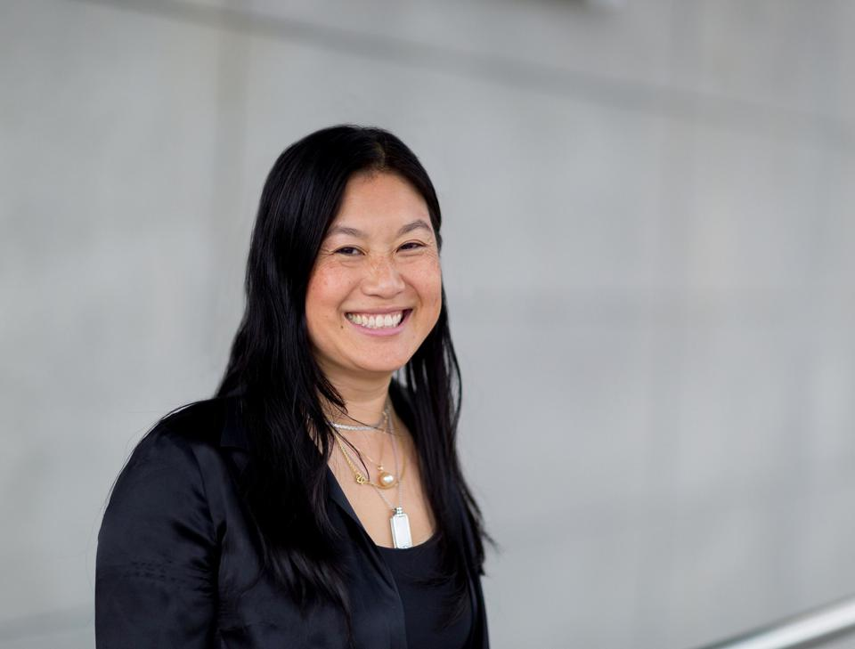 Lili Cheng, corporate vice president, Microsoft AI and research division