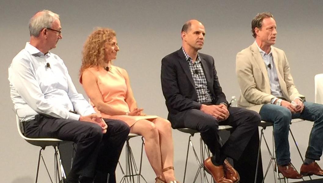 SAP BrandVoice: Four Leading Companies Build Intelligent Enterprises