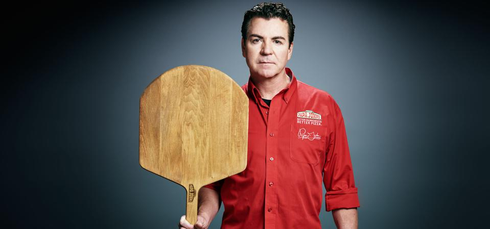The Inside Story Of Papa John's Toxic Culture