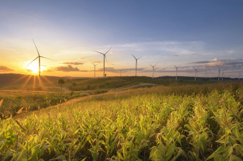 By increasing investments in renewable energies, we can improve the lives of millions of people worldwide