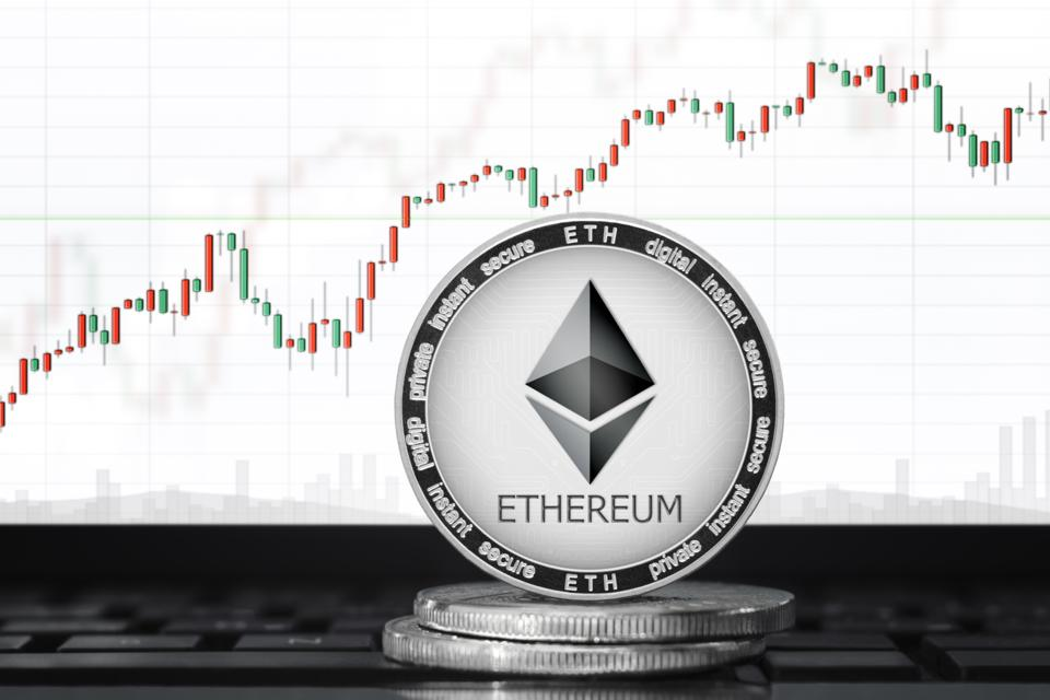 Valuation Of Ethereum And Cryptocurrencies