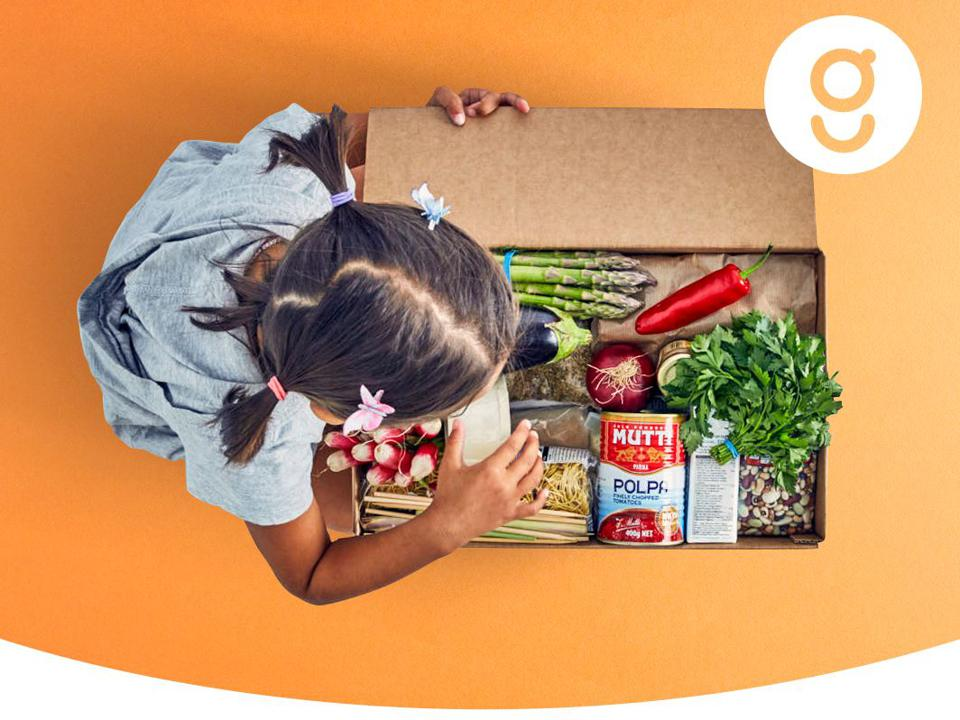 In March 2018, BGF made its second investment in Gousto's home food delivery service.