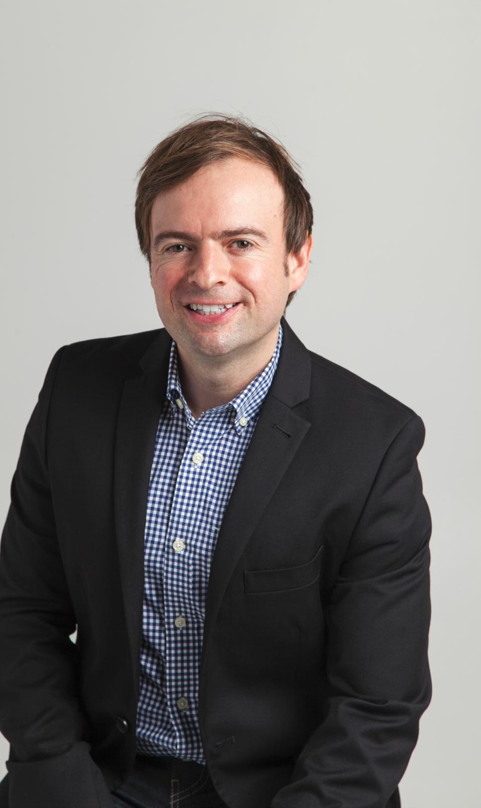 Marc Graser