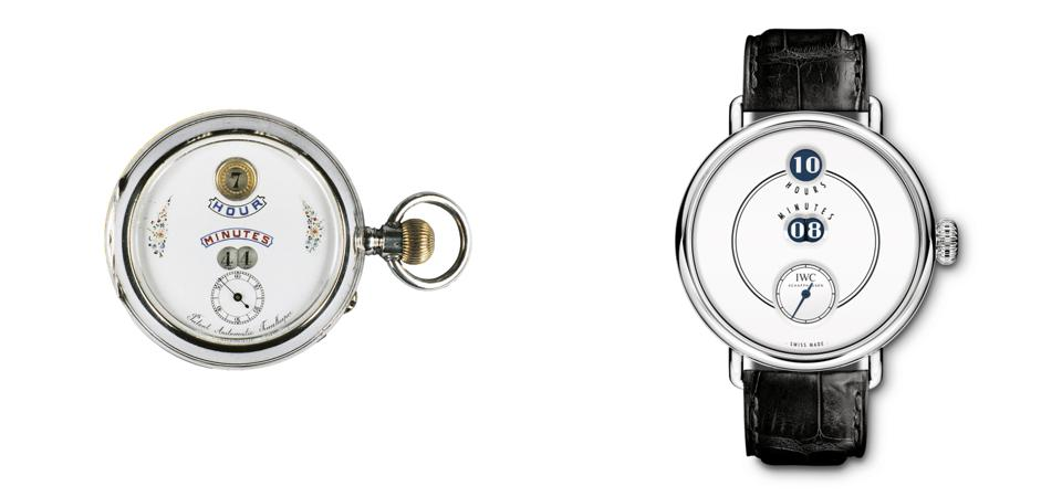 Jump-Hour Watches Worth Springing For