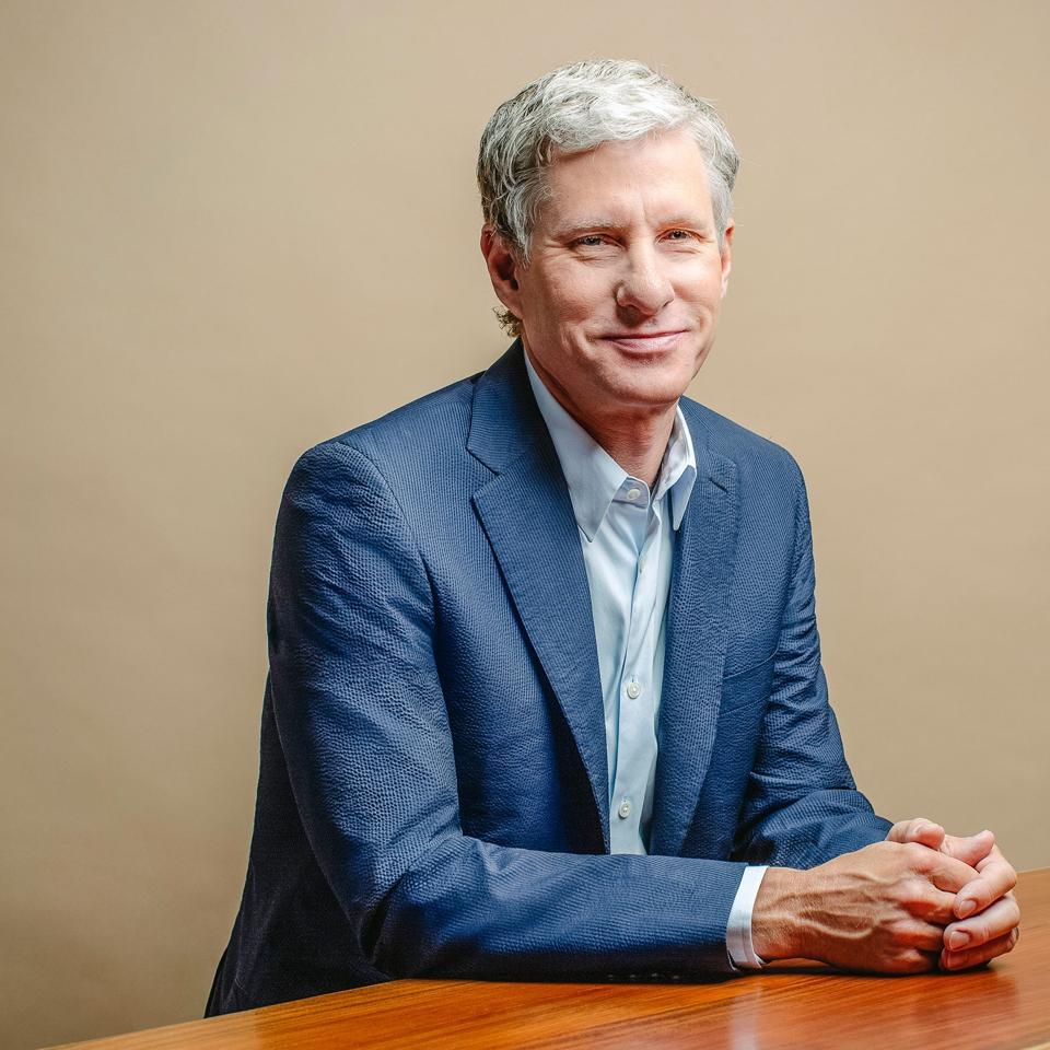 Chris Larsen, the Ripple cofounder.