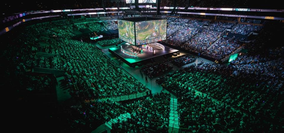 TSM Owner Andy Dinh On Building The Yankees Of Esports Teams
