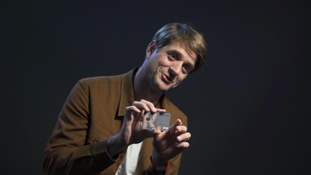 Sebastian Siemiatkowski Just Revealed His Global Ambitions For Klarna's Banking Pivot