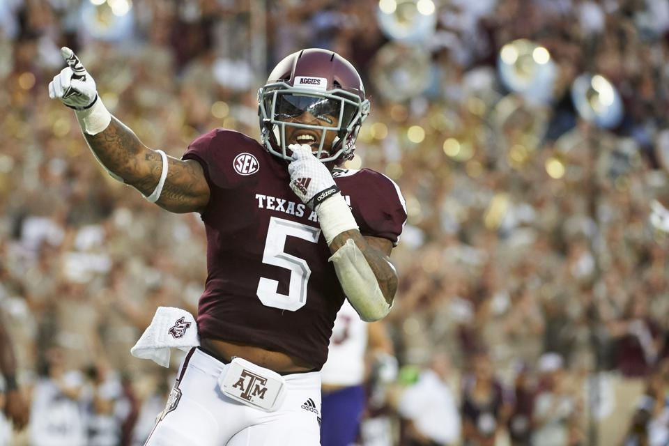 Texas A M S Football Revenue And The 6 Numbers To Know From The Week In Sports