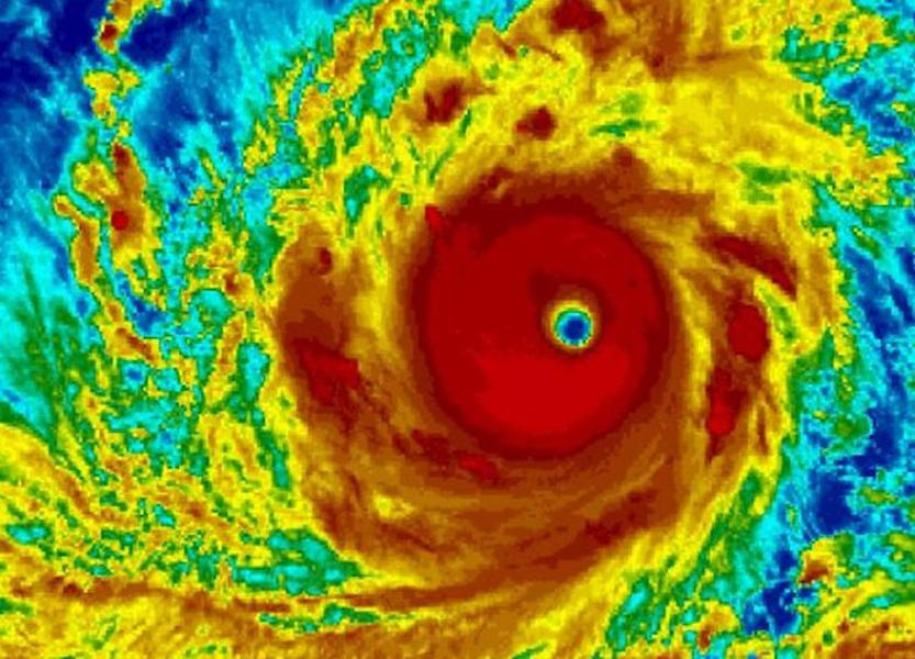 UNICEF USA BrandVoice: Super Typhoon Mangkhut Batters The Philippines