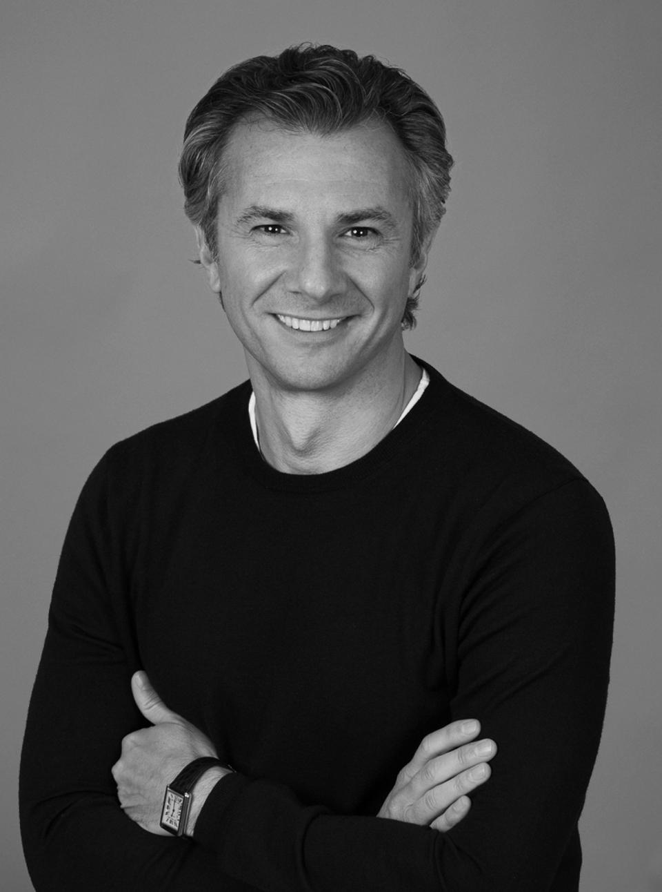Diego Scotti, EVP and CMO