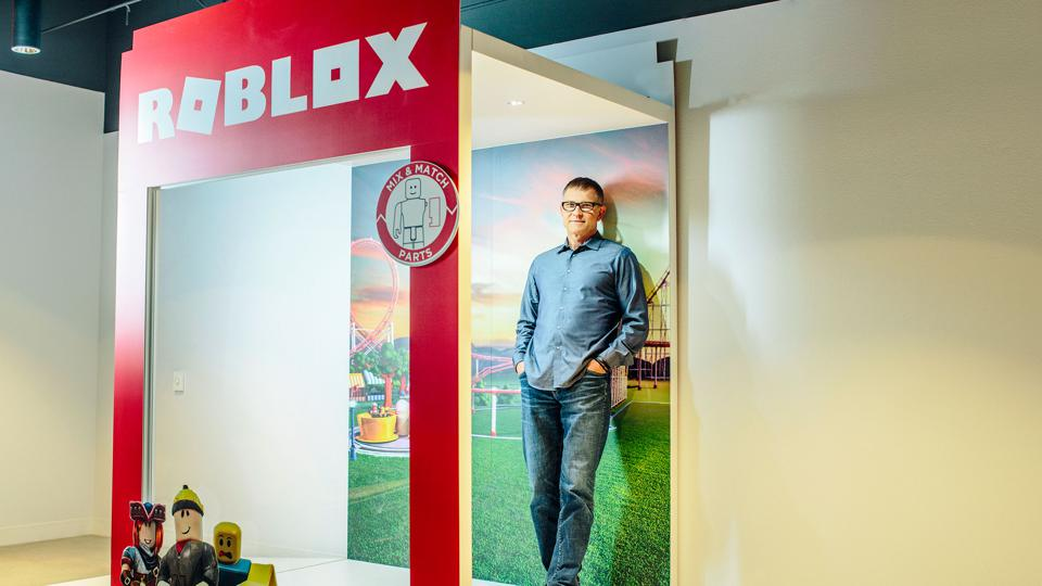 How Roblox Is Training The Next Generation Of Gaming Entrepreneurs