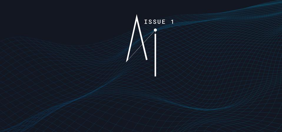 Intel AI Article - Texture - Issue 1 Forbes