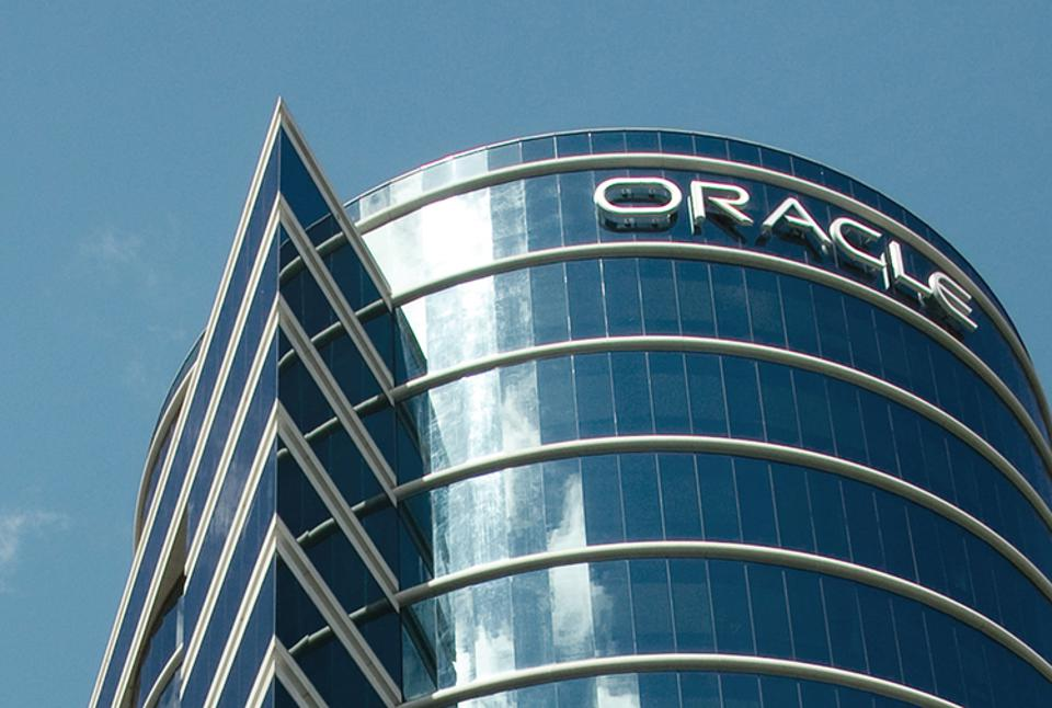 Larry Ellison: Oracle Will Ride Two Strategic Products Into Cloud Leadership