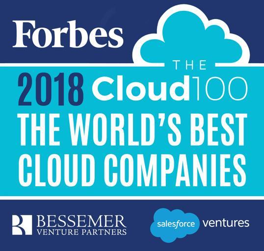 The Cloud 100