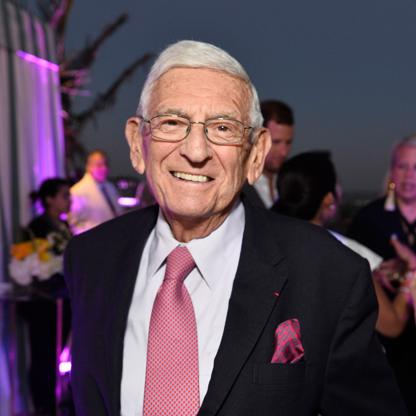 Eli Broad Bought His First Real Estate At Age 20 And Cofounded Home Builder Kaufman In 1957 With 25000 Borrowed From Laws