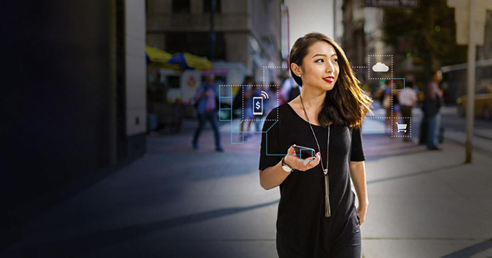 The Future Of Networking Is 5G: Businesses Must Prepare Now