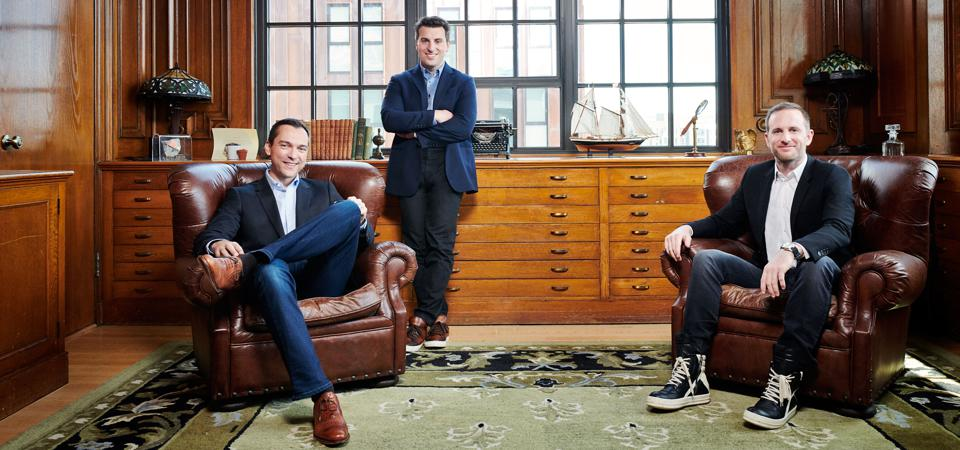 Old Unicorn, New Tricks: Airbnb Has A Sky-High Valuation. Here's Its Audacious Plan To Earn It