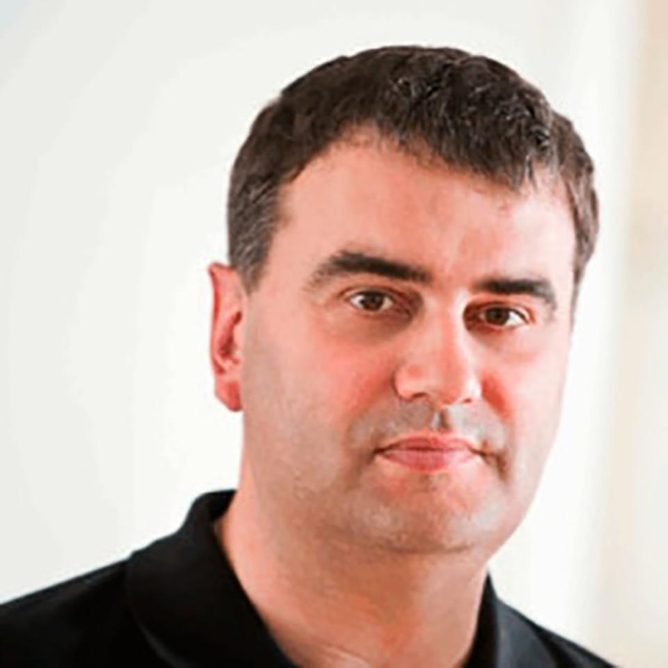 Mark Rittman, CEO of MJR Analytics.