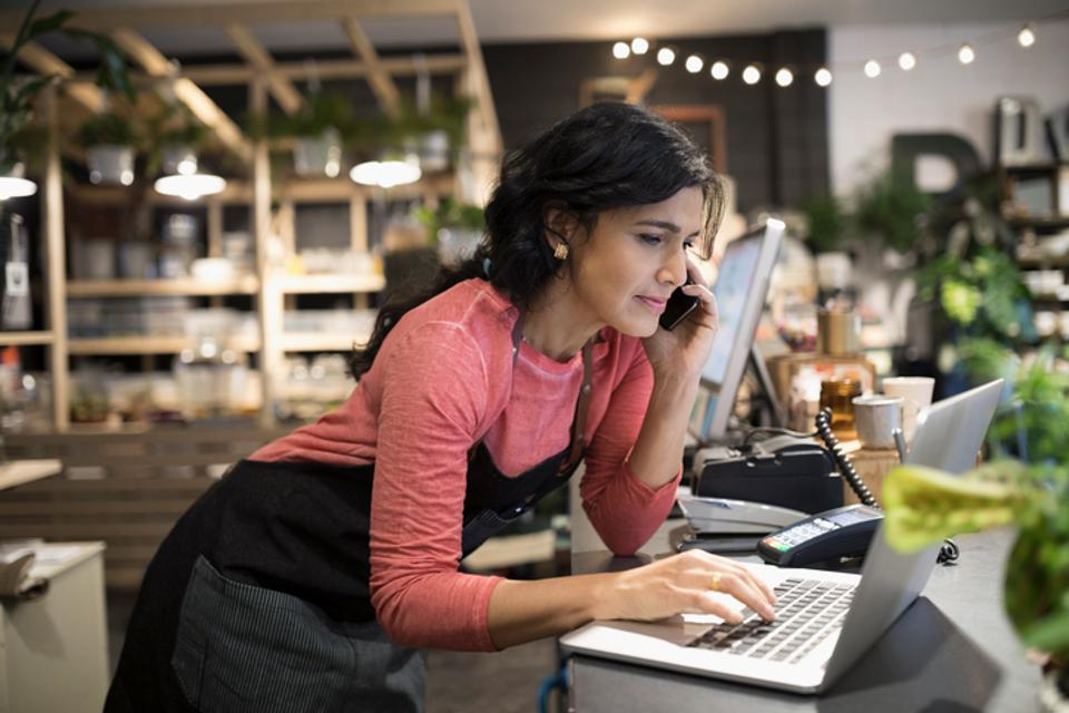SBA loans can provide small businesses with a range of loan options, competitive rates and terms, and guardrails for the loan process.
