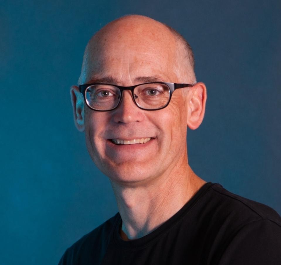 Unity's vice president of AI, Danny Lange