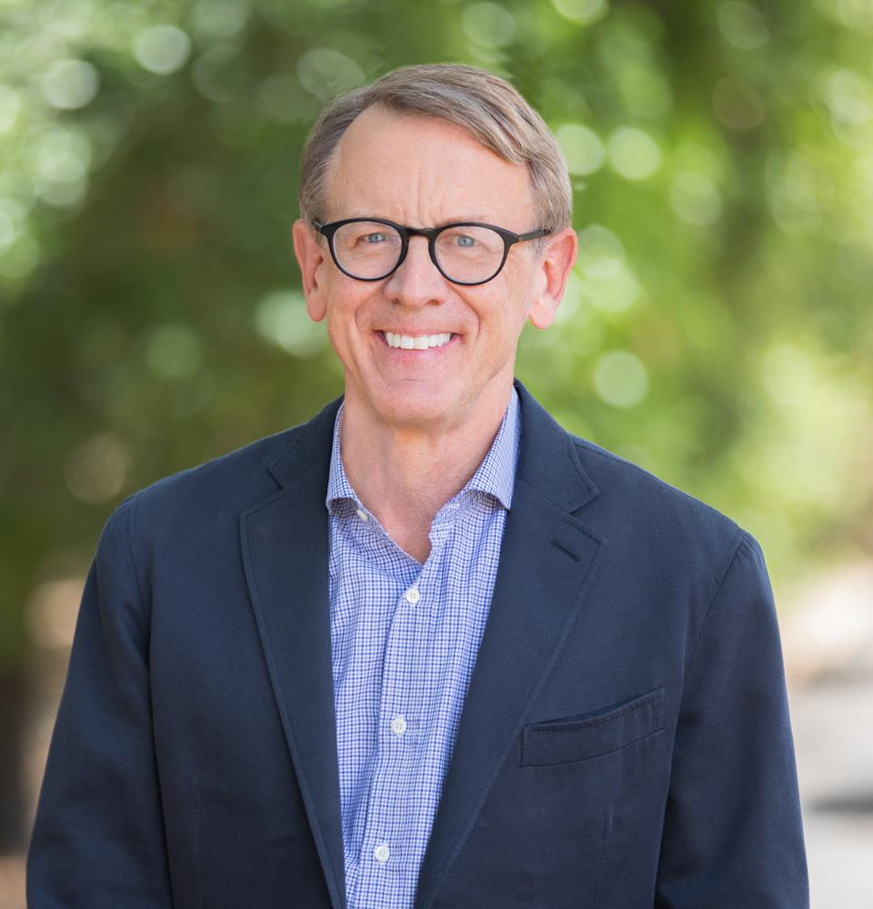Venture capital legend John Doerr